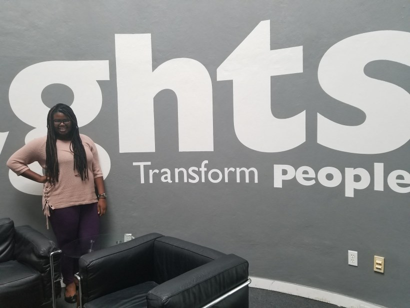Houston Museum of African American Culture Transform People Mural